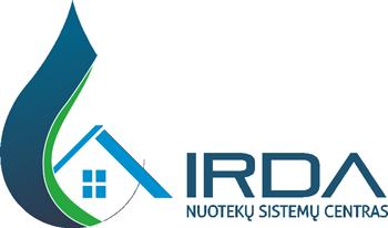 IRDA Nuotekų Sistemų Centras